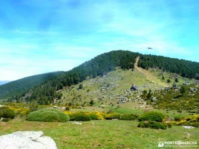 Reserva Natural Valle Iruelas-Pozo de la nieve;molino de la hoz el jerte senderismo burgos atapuerca